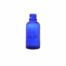 30ml Blue European Dropper Glass Bottle Essencial Oil Glass Bottle