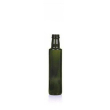 250ml Dark Green Dorica Olive Oil Bottle