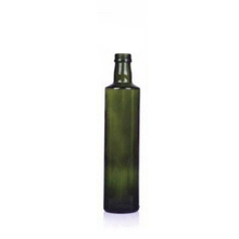 Easy Carry 500ml Dark Green Dorica Olive Oil Bottle