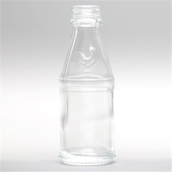 IPCL 25ml nail polish glass bottle